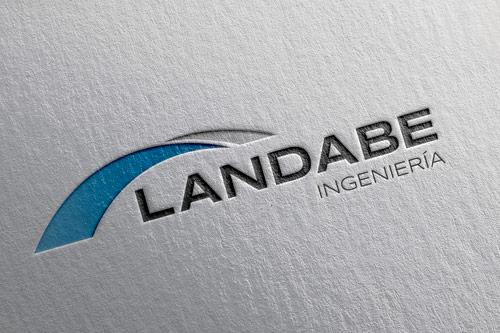 landabe ingenieria branding identidad corporativa iloveyougroup